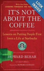 http://www.amazon.com/Its-Not-About-Coffee-Starbucks/dp/1591842727